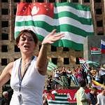 Что произошло в Абхазии в мае 2014 года