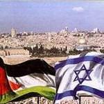 Палестина - война нескончаемая и безнадёжная