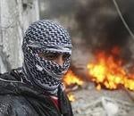 Украина и Ближний Восток как звенья одной цепи