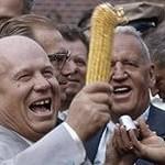 Как Никита Хрущёв чуть не угробил Советский Союз