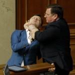 Верховная Рада Украины - популисты, демагоги и сторонники войны
