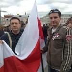 Кто мечтает оторвать Белоруссию от России