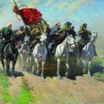 Советский Союз зашёл в Афганистан лишь с третьего раза
