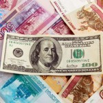 Доллар - настоящее проклятие России