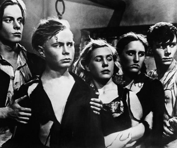 «Молодая гвардия» был родом из Донбасса