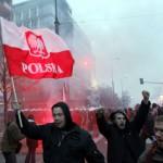 Польша - страна скрытых и явных нацистов