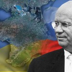 Хрущёв подарил бандеровцам Крым, словно шубу с барского плеча