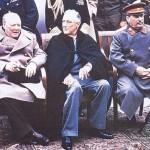 О разрушителях послевоенной Европы и о так называемых