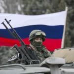 Битва за Крым шла не один год