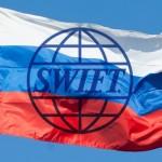 Кто больше пострадает от отключения системы «SWIFT» - Россия или Запад?