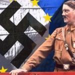 О единой европейской армии мечтал ещё Адольф Гитлер