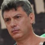 Борис Немцов - жертвоприношение у стен Кремля