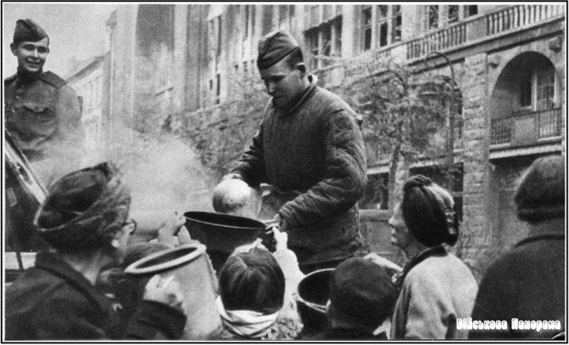 изнасивалование русских немцами