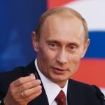 Владимир Путин - это всерьёз и надолго