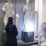 История человечества попала под бульдозеры ИГИЛ