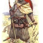 Какое отношение нынешние украинцы имеют к Древней Руси?
