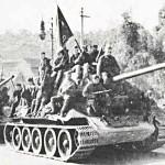Кто на самом деле освобождал Прагу в 1945 году