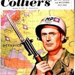 Новая оккупация - по старым гитлеровским рецептам