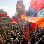 Цветная революция в Армении - это самоубийство самой Армении