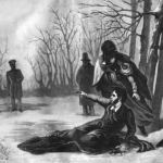 Пушкина убили по приказу масонов-иностранцев