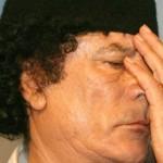 Кто, как и почему предавал Каддафи