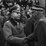Тайны пакта Гитлера-Пилсудского