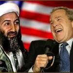 Американский клан Бушей и семейство бен Ладенов - родственные души
