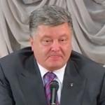 Президентом Украины является хронический алкоголик