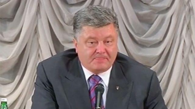 """Горбатюк о допросе Порошенко в ГПУ: """"Все ждут со дня на день"""" - Цензор.НЕТ 4194"""
