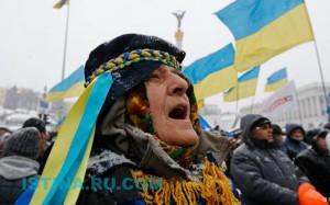 Украина уже давно не братская страна