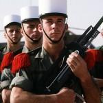 Исповедь русского «солдата удачи»