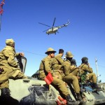 Сирия - Афганистан: тревожные аналогии