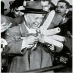 Хрущёвская целина как первая крупная диверсия против социализма