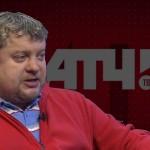 На российском телевидении русофобы чувствуют себя комфортно