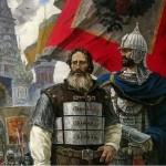 Белая Русь: неизвестная война