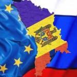 Молдавия - между Западом и Россией
