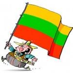 Как Литва воюет с Россией