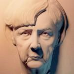 Меркель - убийца Германии