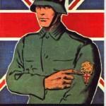 Война Британии с Россией не прекращалась никогда