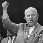Кривая речь Никиты Хрущёва