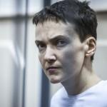 Психопатку Надежду Савченко следует вернуть в украинский дурдом