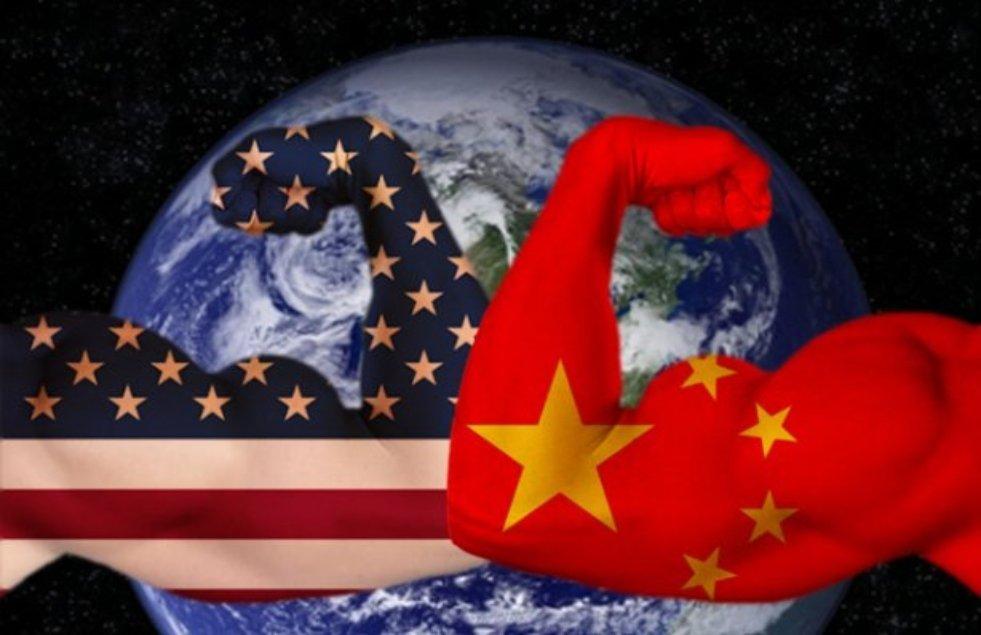 Экономика Китая обгонит США в 2018 году