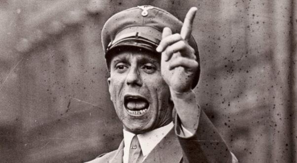 Катынь объединяет российских либералов и германских нацистов