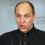 Новый спикер украинской Рады - дебил и агент ЦРУ