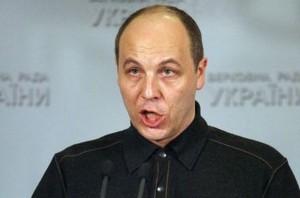 Новый спикер украинской Рады — дебил и агент ЦРУ