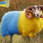 Голландия поставила  Украину на подобающее ей место