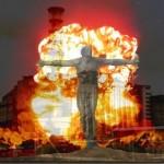 Авария на Чернобыле, возможно, была диверсией