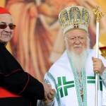 Константинопольский патриарх Варфоломей - раскольник Православия