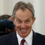 Тони Блэр - яркий представитель международной нефтяной мафии