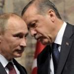 Сближение России и Турции исходит из здорового прагматизма